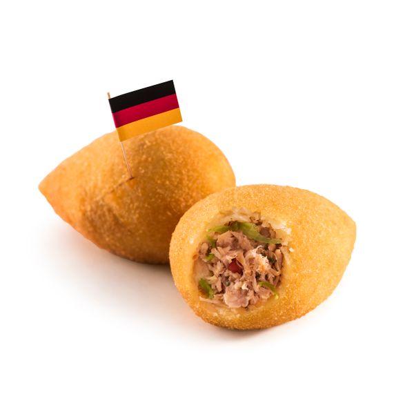 Coxinha_especial_sabores_do_mundo-Alemanha-Coxinha_de_Pernil_com_Chucrute-Edicao_Limitada
