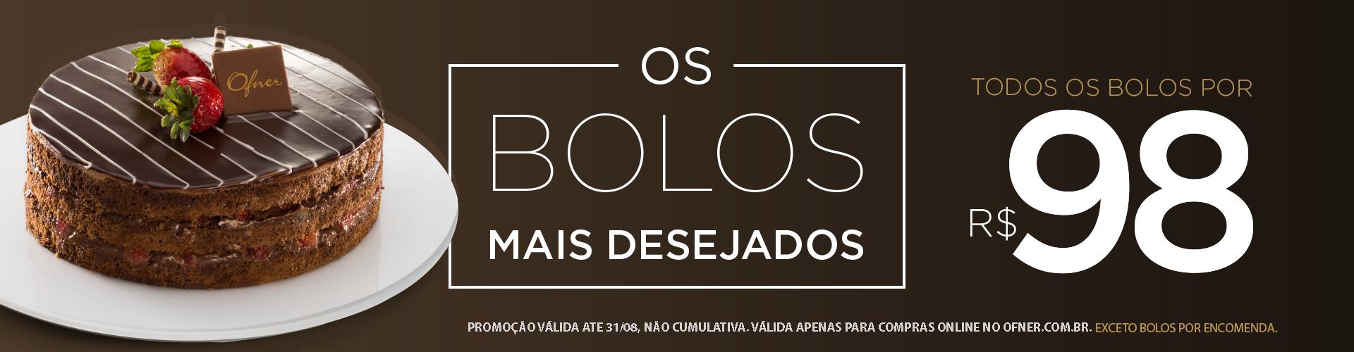 Banner Campanha bolos